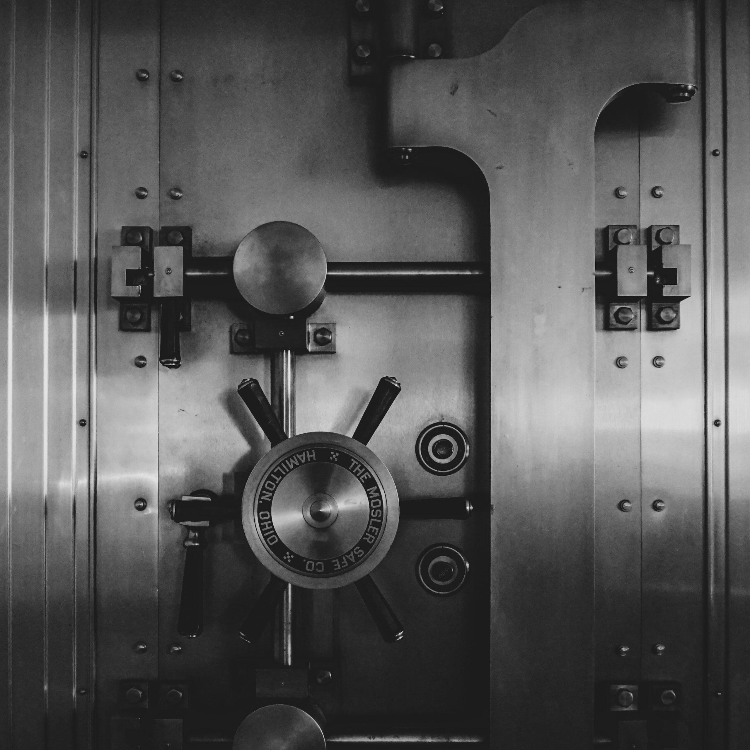 業界水準のセキュリティでお客さまの情報を守る。